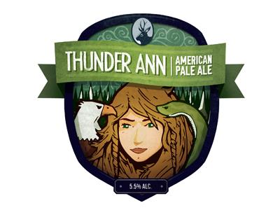 thunder-ann
