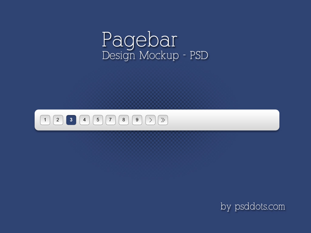 pagebar_design_mockup_psd