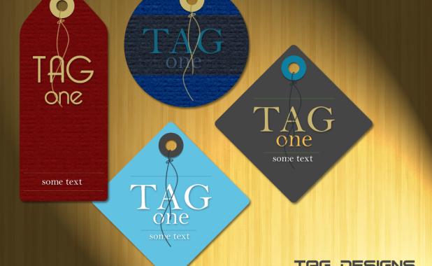 tag designs