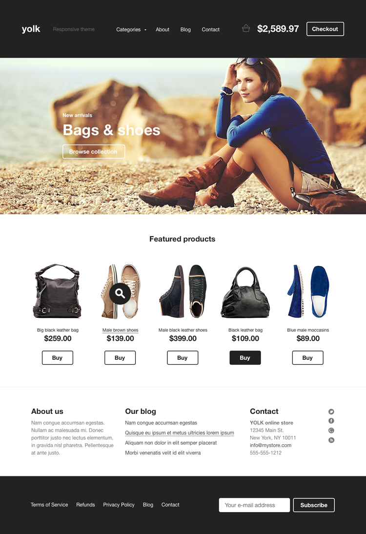 E-commerce-Template-by-Pawel-Kadysz