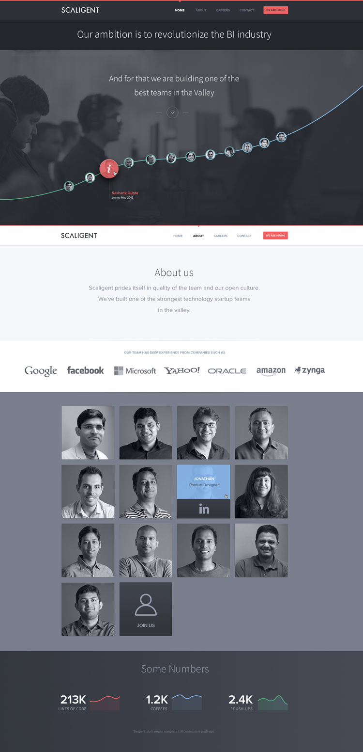 Scaligent_Website_by_Jonathan_Moreira