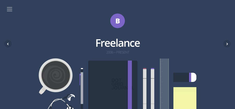 bradleyhaynes.com.freelance